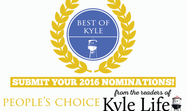 Best of Kyle 2016 [Submit Your Nominations!]
