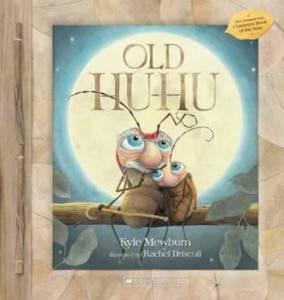 Old Hu-Hu