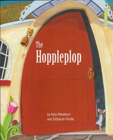 The Hoppleplop is back!