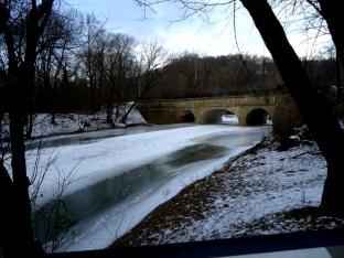 The Catoctin Aqueduct