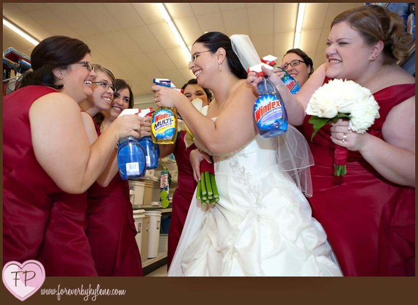 big fat greek wedding windex scene | deweddingjpg.com