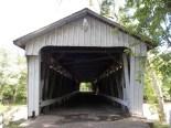 covered bridges...