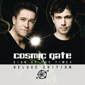 Cosmic Gate Flatline