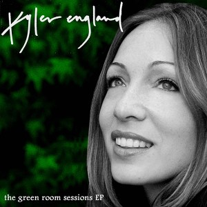 Green Room Sessions EP Cover