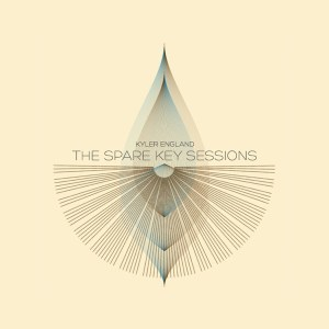 Spare Key Sessions EP Cover
