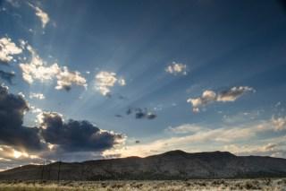 Butte, Idaho © Kyler Michaelson