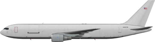 ABX N364CM