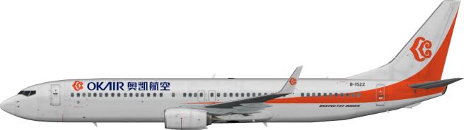 OKA B-1522