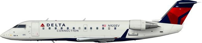 SKW N920EV