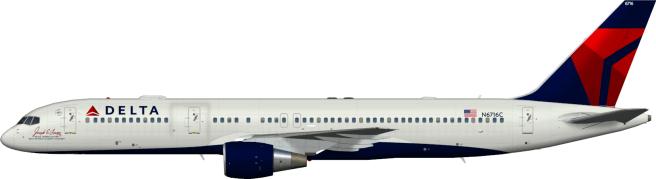 DAL N6716C