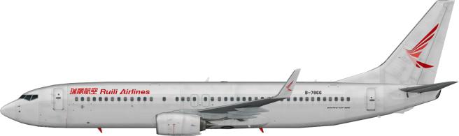 RLH B-7866