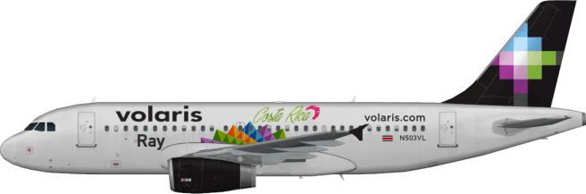 VOC N503VL