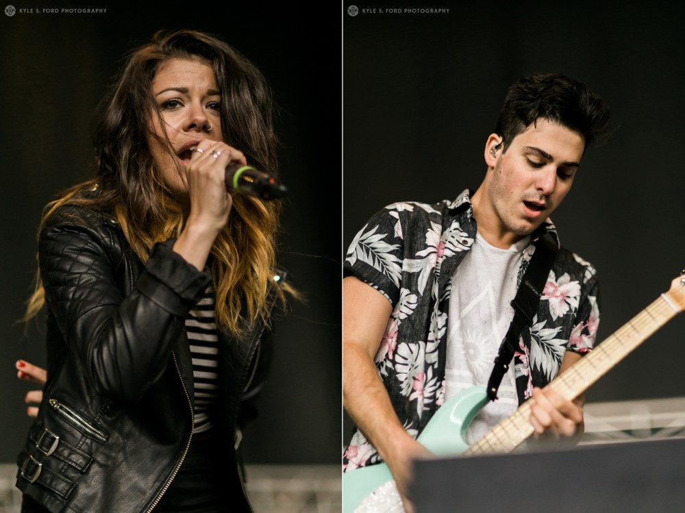 We are the in crowd warped tour taylor jardine