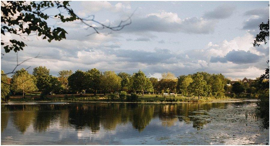 Lake Katherine Proposal | Krystle & Bill