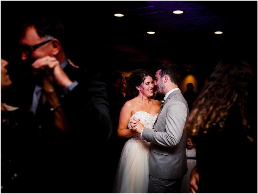 Chicago Wedding Reception Dancing