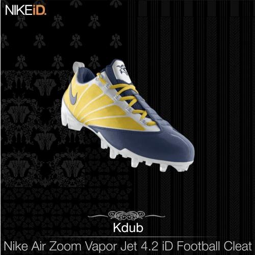 Kdub by Nike