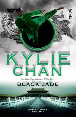 Celestial Battle 3: Black Jade