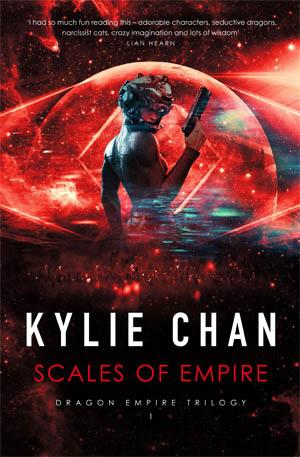 Dragon Empire 1: Scales of Empire