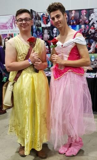 The Prettiest Disney Princesses