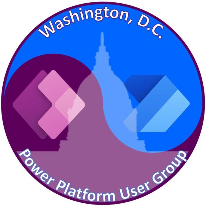 DC Chapter Logo