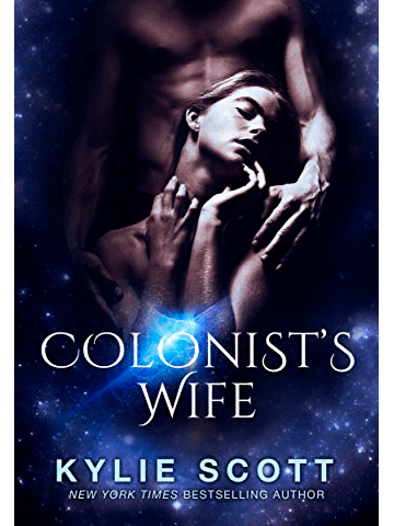 Colonist's Wife