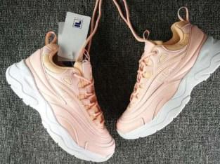 Filla Crosover sneakers