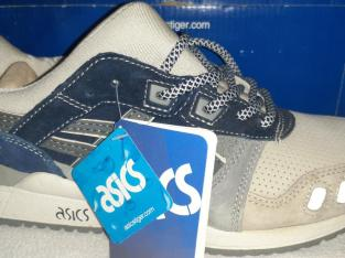 Asics Gell lyte III Honest City Navy