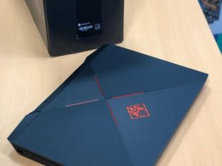 HP OMEN 15 2020 model