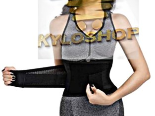 Waist trainers/ corsets