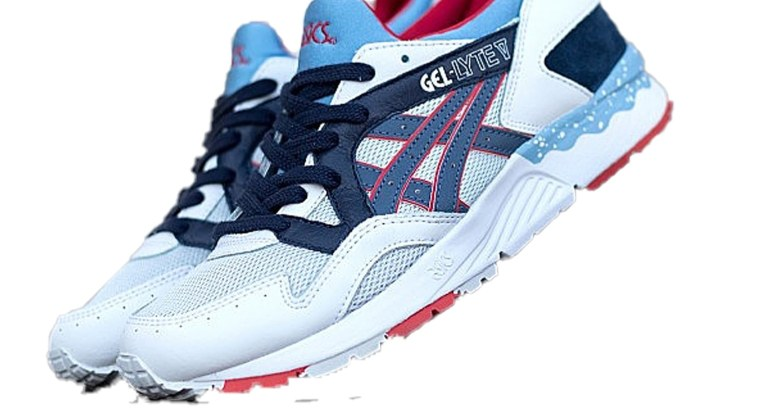 Asics gel lyte footwears for sale