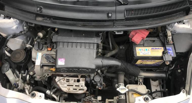 Toyota Vitz 2009 Model