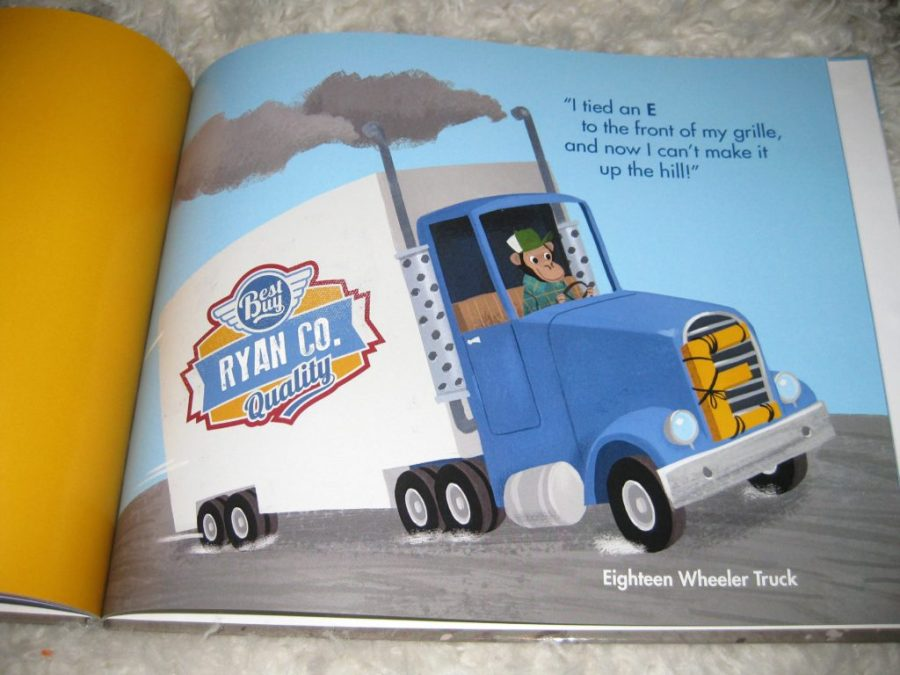 Personalized Gifts for Kids featuring I See Me! Books