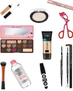 My Top 10 Favorite Beauty Products of 2017