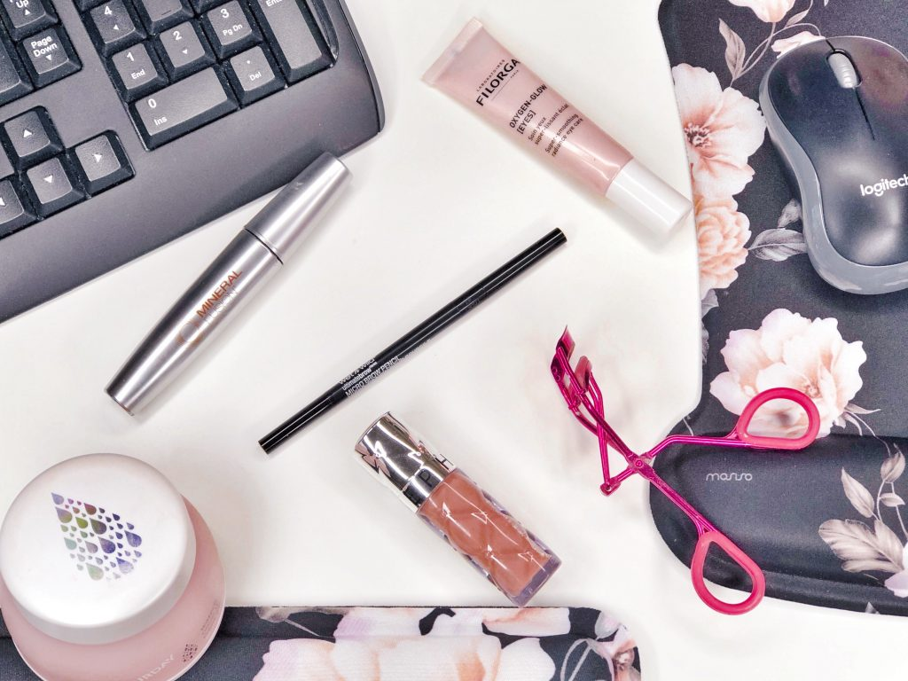 zoom beauty essentials to use for zoom meetings