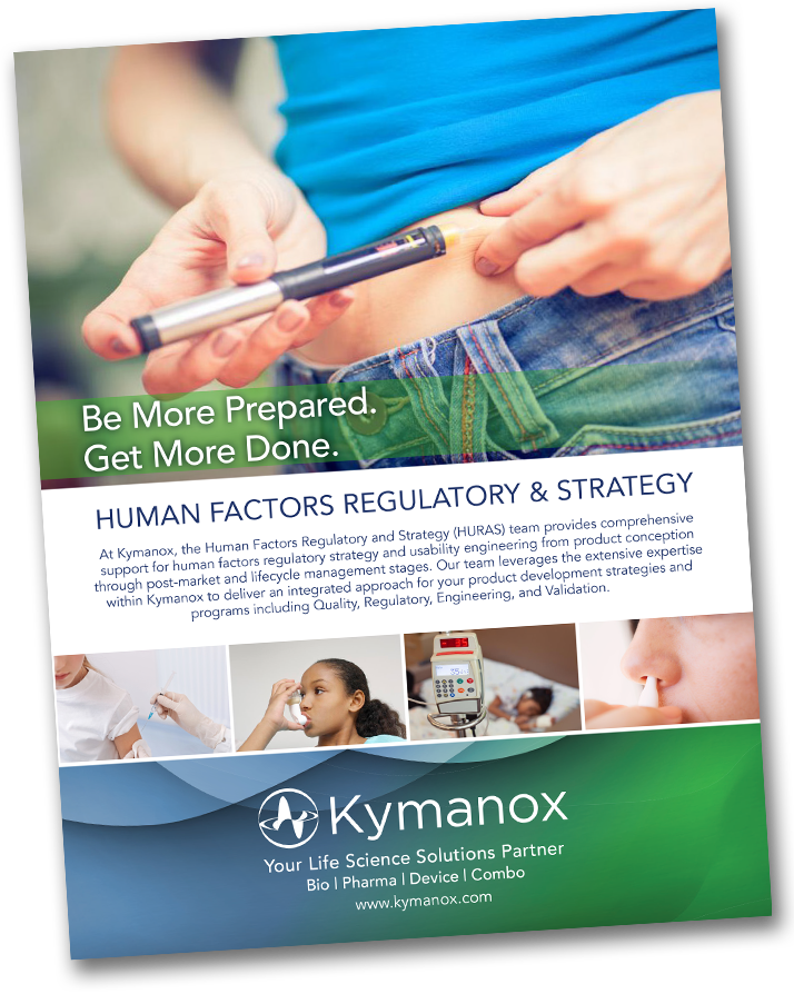HUMAN FACTORS REGULATORY & STRATEGY
