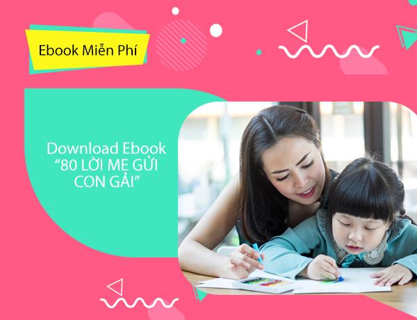 đọc sách online - 80 LỜI MẸ GỬI CON GÁI tìm sách đọc chia sẻ