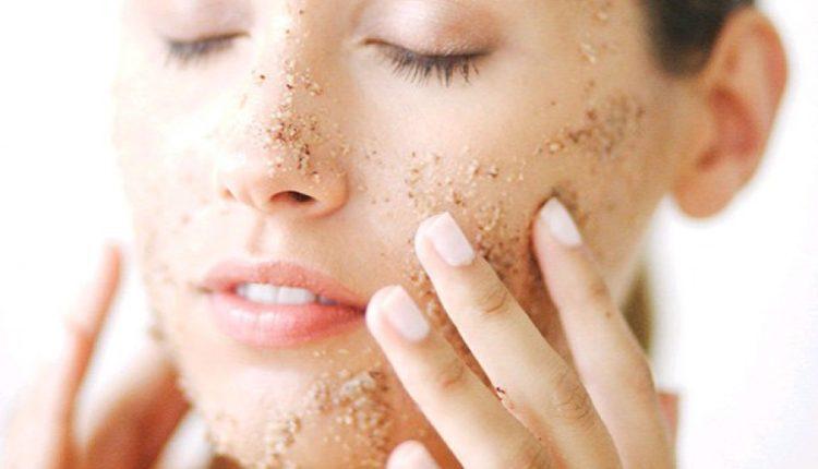 Các bước tẩy tế bào chết cho da mặt