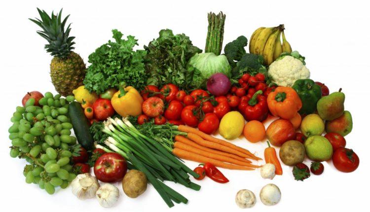 Các loại rau củ tốt cho sự phát triển của vòng 1