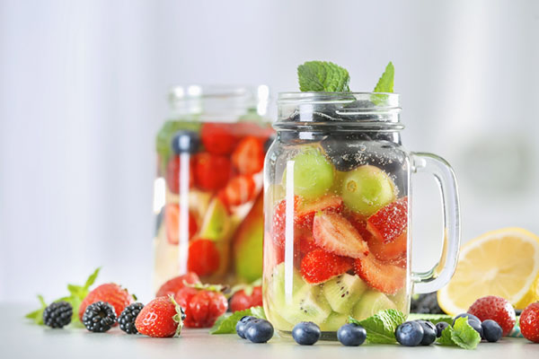 18 công thức nước Detox giảm cân hàng đầu bạn nên thử