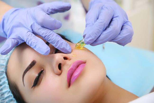 Tuân thủ các cách sử dụng Ampoule da giúp đạt hiệu quả tốt nhất