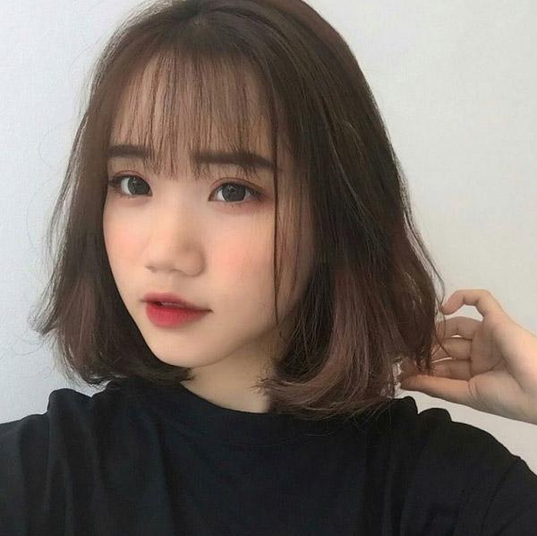 Màu tóc số 12
