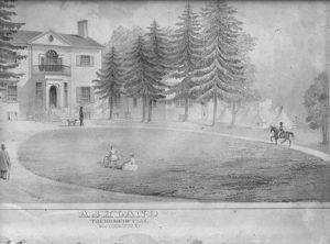 ASHLAND HENRY CLAY ESTATE - Lexington, KY