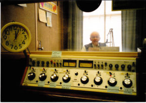 RADIO EYE - Lexington, KY