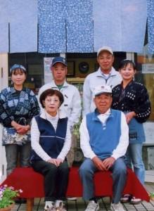 お茶のまつやま(有限会社松山産業)スタッフ