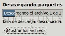 Como Compartir Archivos en la Red con Lubuntu (5/6)