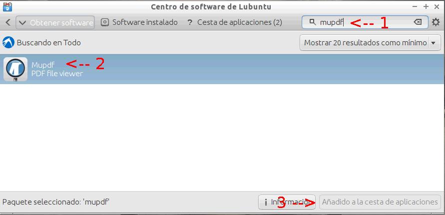 Que hacer despues de instalar Lubuntu 13.10 Parte 1 (3/6)