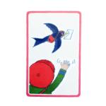 レターズ-カード-ツバメ便