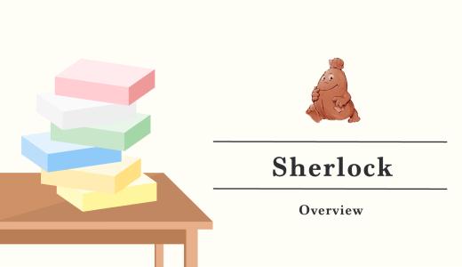プルンプザック/Sherlock 超おすすめ記憶ゲーム紹介