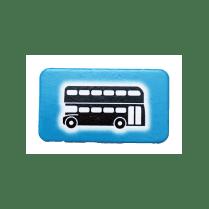 スコットランドヤード-チケット-バス