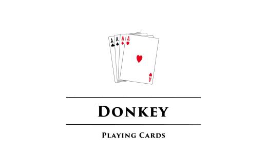 ドンキー/Donky 超おすすめトランプゲーム紹介